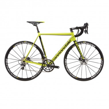 Cannondale CAAD12 Disc Dura Ace 2016