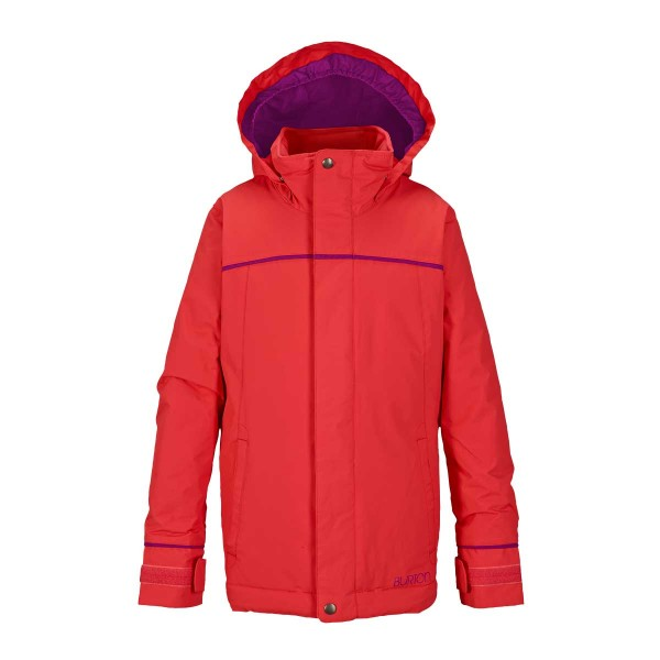 Burton Elodie Jacket girls tropic 15/16