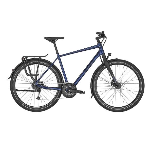 Bergamont Vitess 6 Gent blue/black 2020