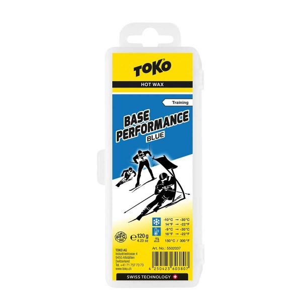 Toko Base Performance blue 120g 19/20