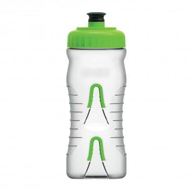 Fabric Trinkflasche grün 600ml