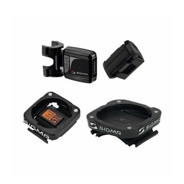 Sigma Sport Sensor STS Rad 2 Set für Rox etc
