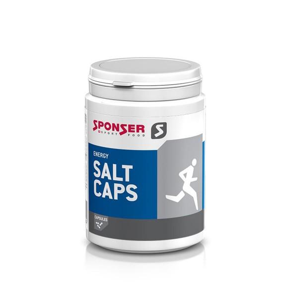 Sponser Salt Caps 120 Kapseln, 131g