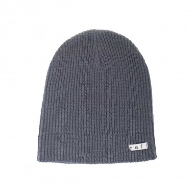 Neff Daily Beanie charcoal 16/17