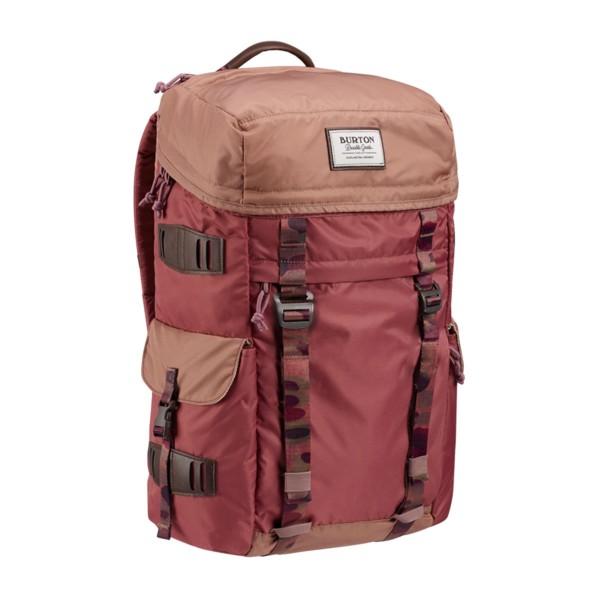 Burton Annex Pack rose brown 18/19
