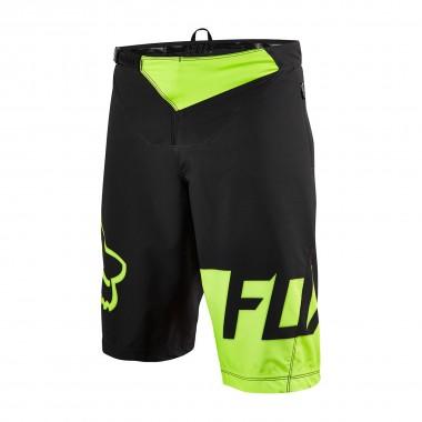 Fox Flexair DH Short black 2016
