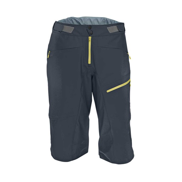 Norrona fjora dri3 Shorts cool black 2017