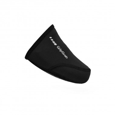 GripGrab Easy-On Toe Cover black 15/16