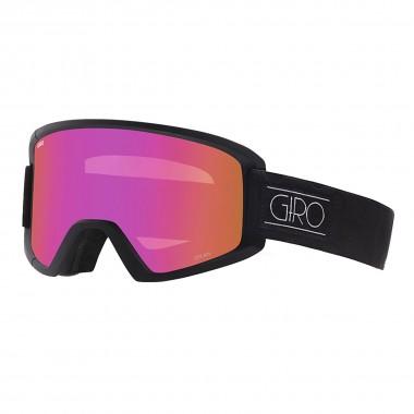 Giro Dylan wms black tl dots/amber pink 16/17