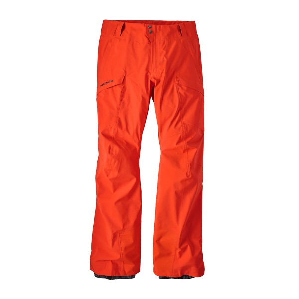 Patagonia Untracked Pants paintbrush red