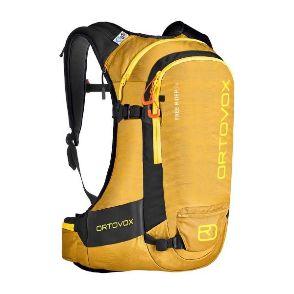 Ortovox Free Rider 24 yellowstone 20/21