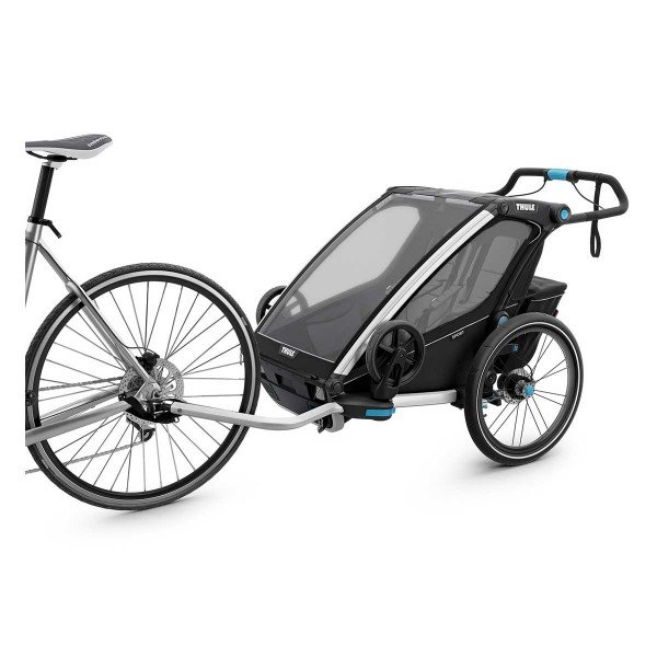 Thule Chariot Sport 2 black edition 2020