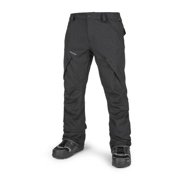 Volcom Articulated Pants black 21/22