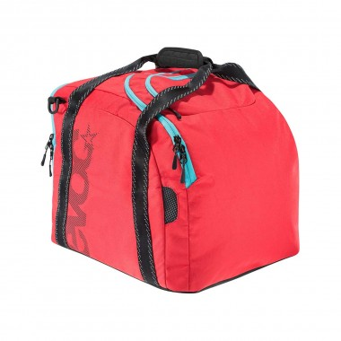 EVOC Boot Helmet Bag 35L red 16/17