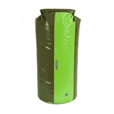 Ortlieb Packsack PD 350 mit Ventil 79L oliv-limone