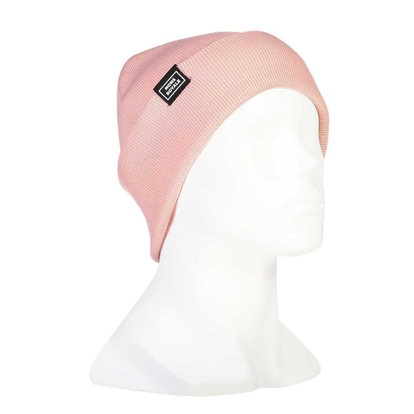 Mons Royale McCloud Beanie rosewater 19/20