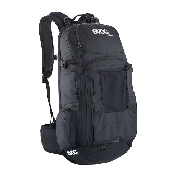 EVOC FR Trail 20L black 2016