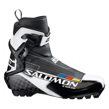 Salomon S-Lab Skate 12/13