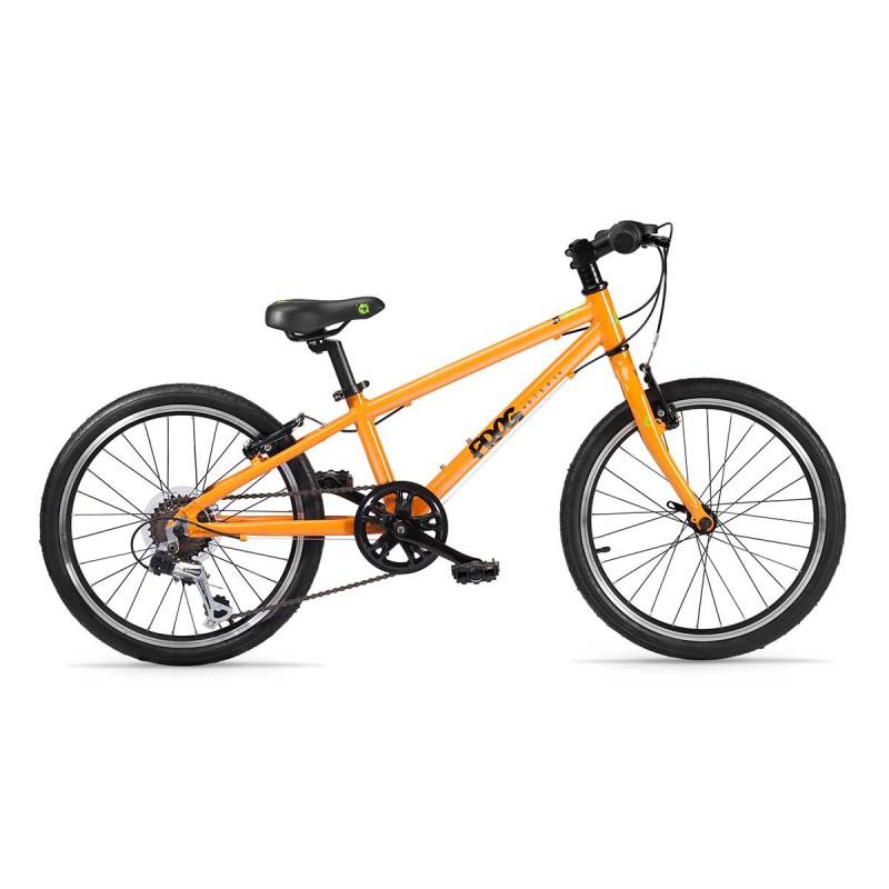 Leichte Kinderräder 20 Zoll | Bike | Hilfeartikel | follow me bike ...