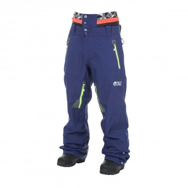 Picture Naikoon Pant dark blue 16/17