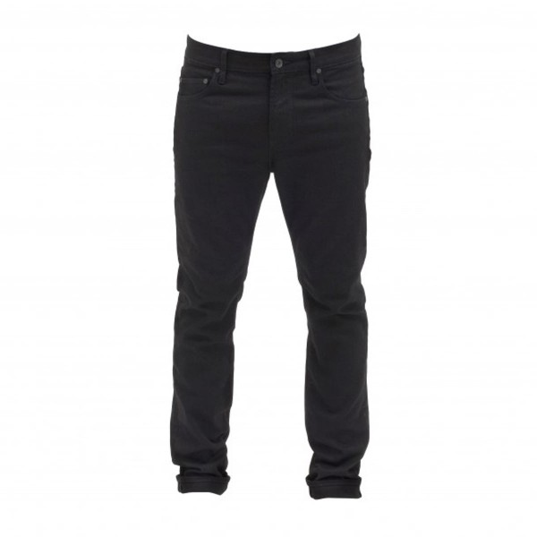 wesc Eddy 5Pocket Jeans black worn 13/14