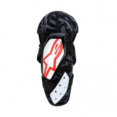 Alpinestars MOAB Elbow Protector black/white 2013