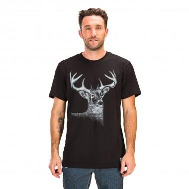 Picture Hugo T-Shirt black 15/16