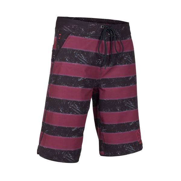 Ion Seek_Amp Bikeshorts combat red