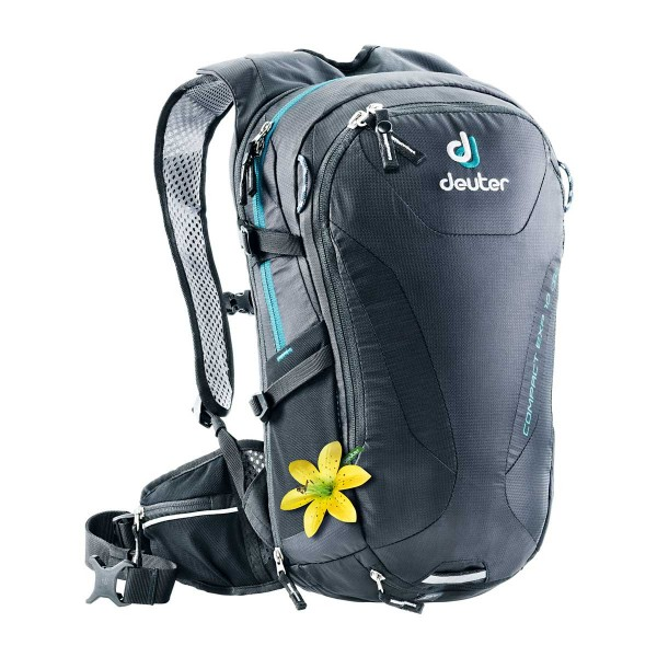 Deuter Compact EXP 10SL black 2020