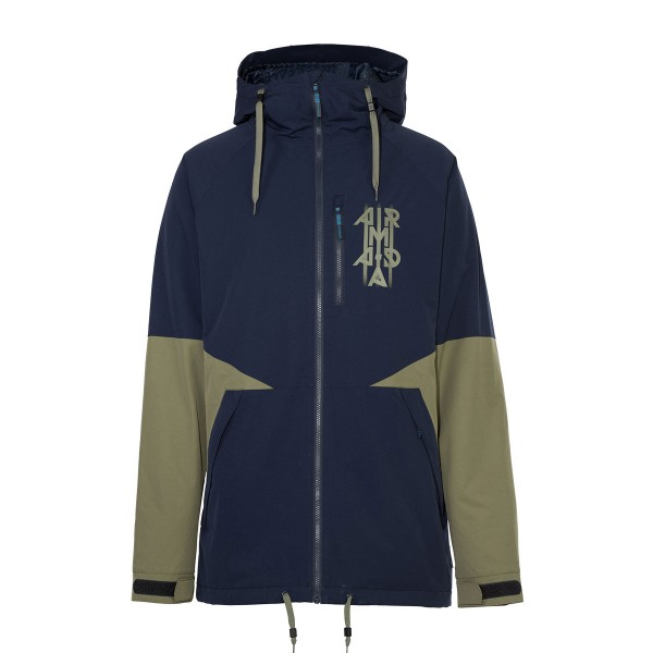 Armada Carson Insulated Jacket navy 17/18