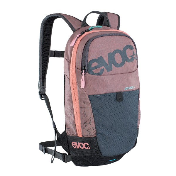 EVOC Joyride 4L kids dusty pink/carbon grey 2021