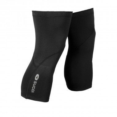 Sugoi MidZero Knee Warmer black 2017