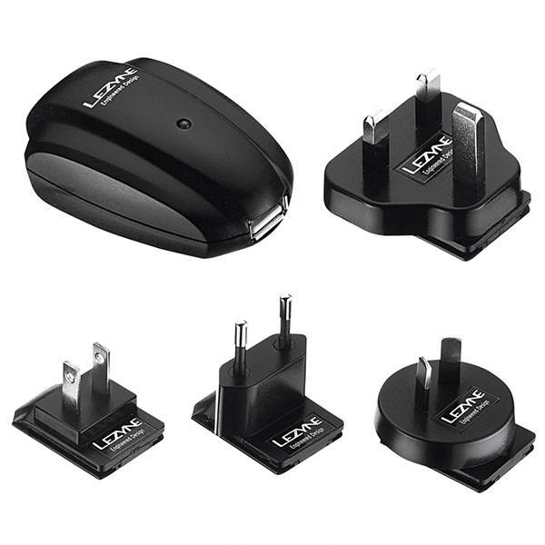 Lezyne USB Ladegerät