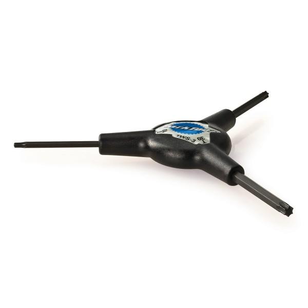 Park Tool TWS-3 Torx Schlüssel Set