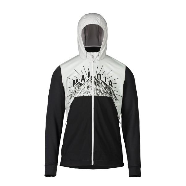 Maloja ArdurM. Multi WB Hood Jacket haze 19/20