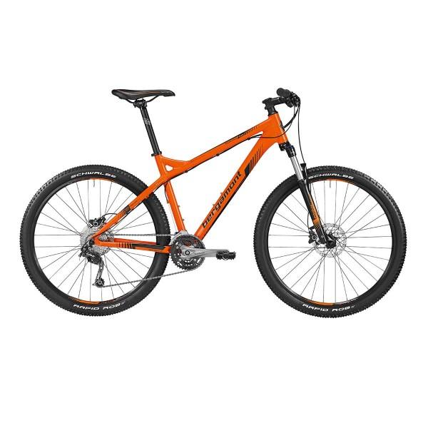 Bergamont Roxtar 5.0 orange 2016