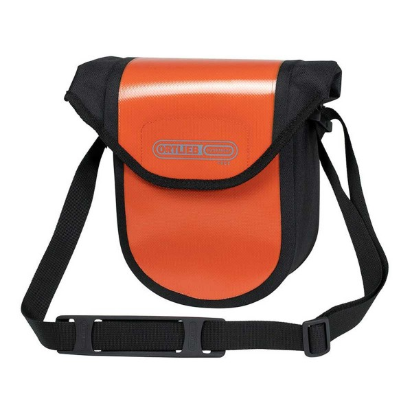 Ortlieb Lenkertasche Ultimate 6 Compact Free 2.7L rust 2020