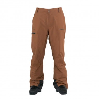 Armada Atlantis Gore-Tex Pant brown 16/17