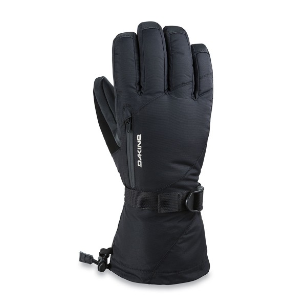 Da Kine Leather Sequoia Gore-Tex Glove black 19/20