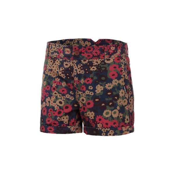 Maloja NeisinaM. Shorts night camo wms 2015