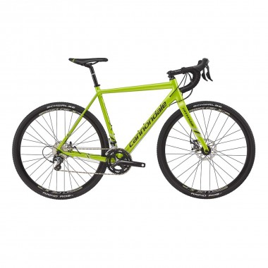 Cannondale CAADX Tiagra 2017