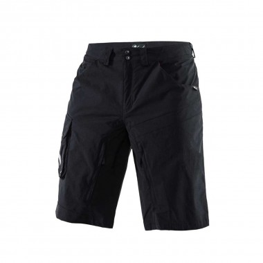 Local Outerwear Summit FR Shorts black 2016