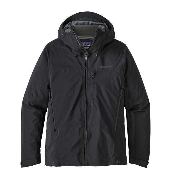 Patagonia Pluma Jacket black 17/18
