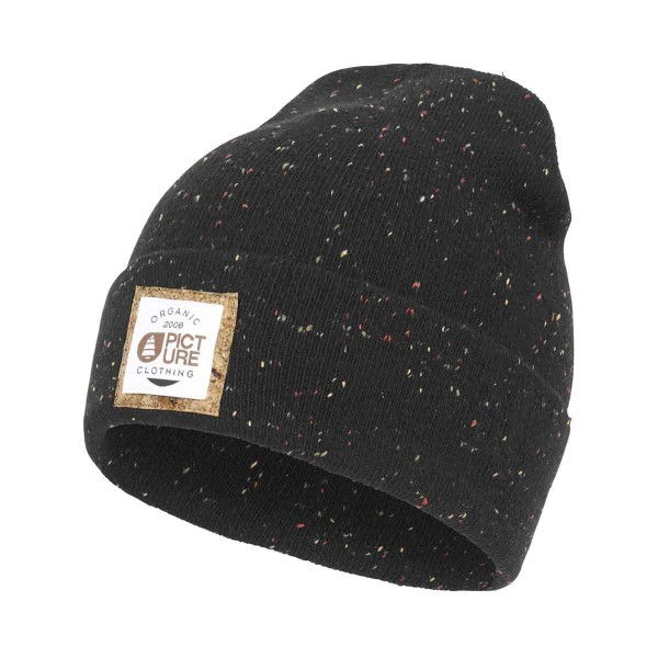 Picture Uncle Beanie black 21/22