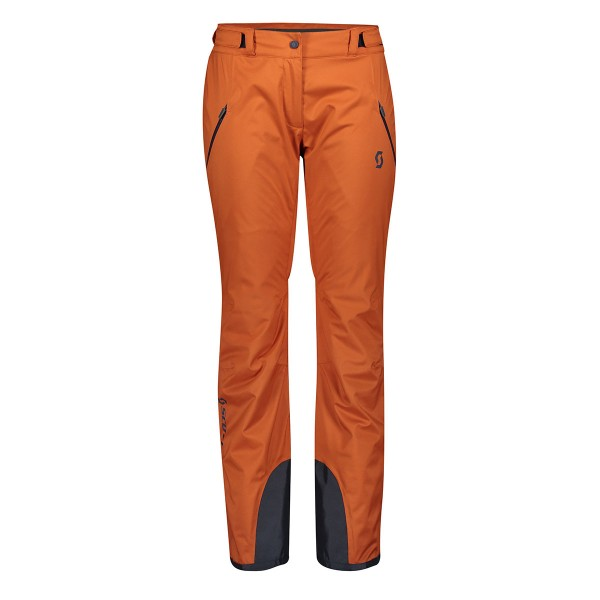 Scott Ultimate DRX Pants wms brown clay 19/20
