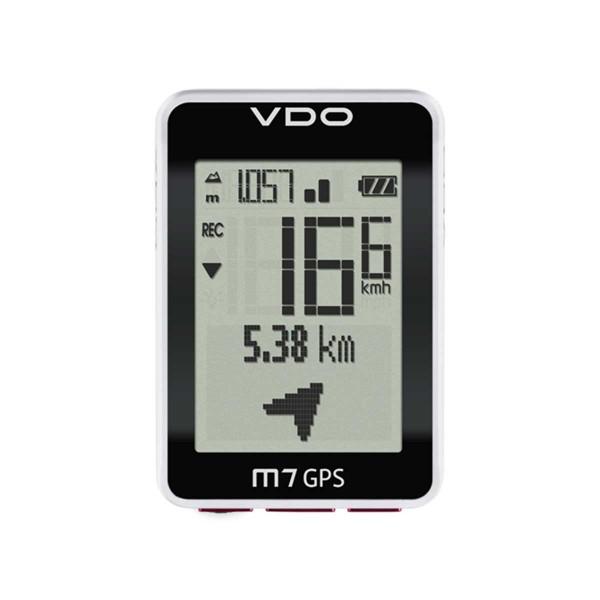 VDO M7 GPS Bikecomputer