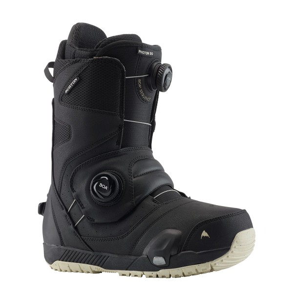 Burton Photon Step On Boot black 20/21