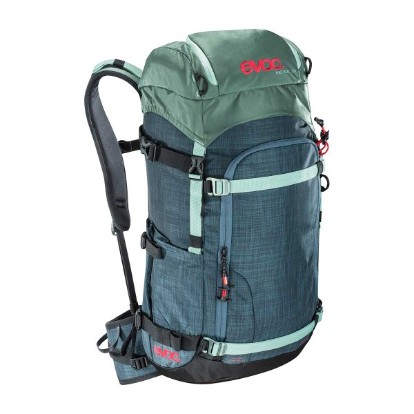 EVOC Patrol Element 32 L heather slate 18/19