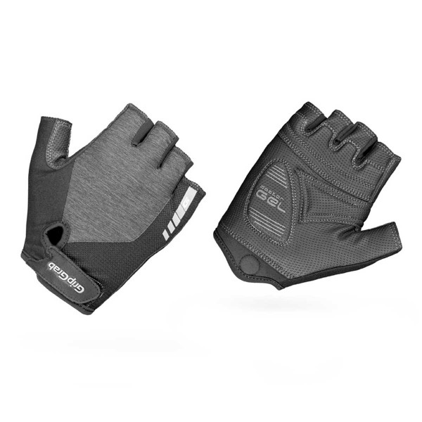 GripGrab Women's ProGel Glove grey 2017