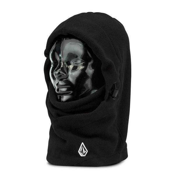 Volcom Travelin Hood Thingy black 19/20